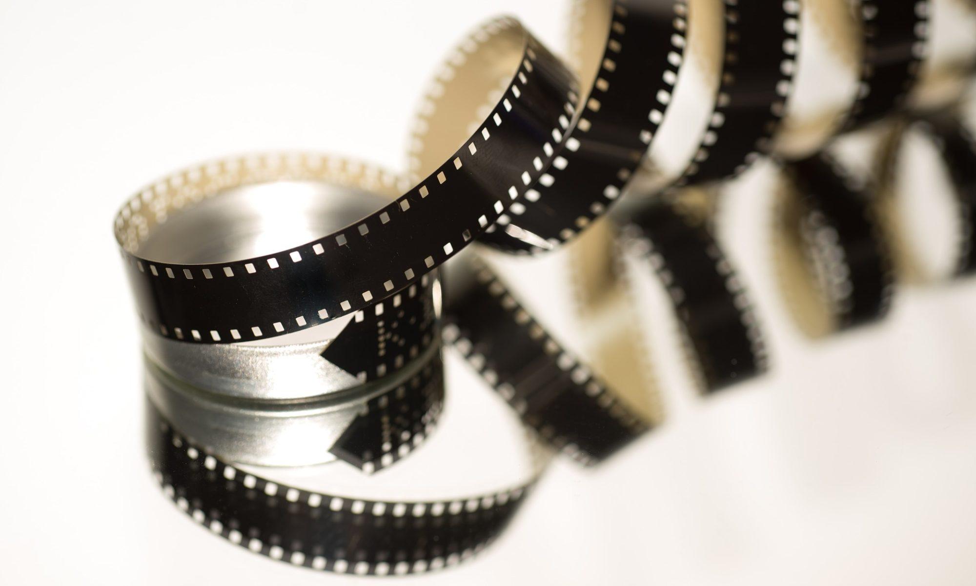 8mm Movies